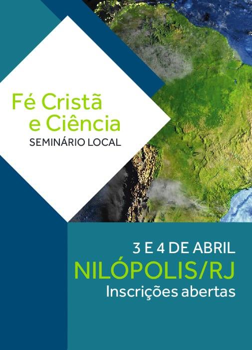 seminário nilópolis